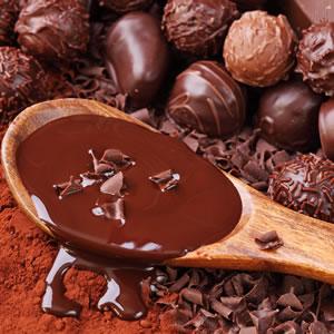 Embalagens e Formas para Chocolates, Trufas e Ovos de Páscoa
