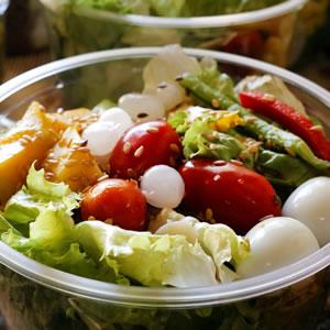 Embalagens Plásticas Personalizadas para Frutas, Legumes e Hortaliças